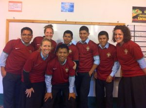 team bachi